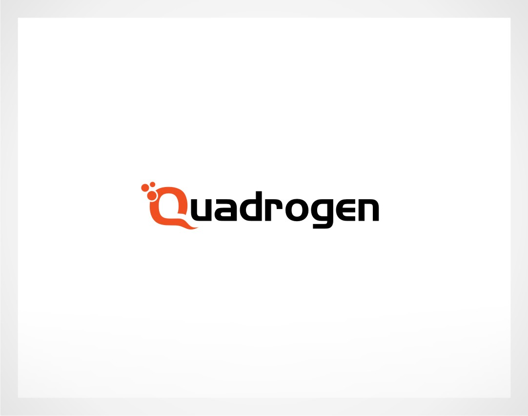 Logo Design by untung - Entry No. 81 in the Logo Design Contest New Logo Design for Quadrogen Power Systems, Inc.