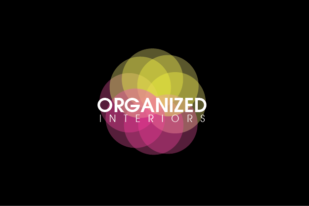 Logo Design by Private User - Entry No. 20 in the Logo Design Contest Imaginative Logo Design for Organized Interiors.