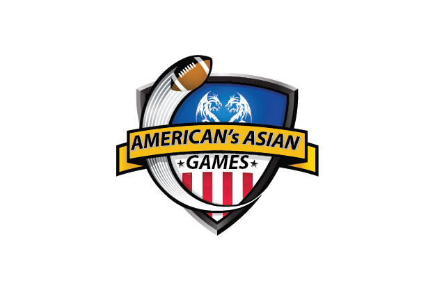 Logo Design by Private User - Entry No. 33 in the Logo Design Contest New Logo Design for America's Asian Games.