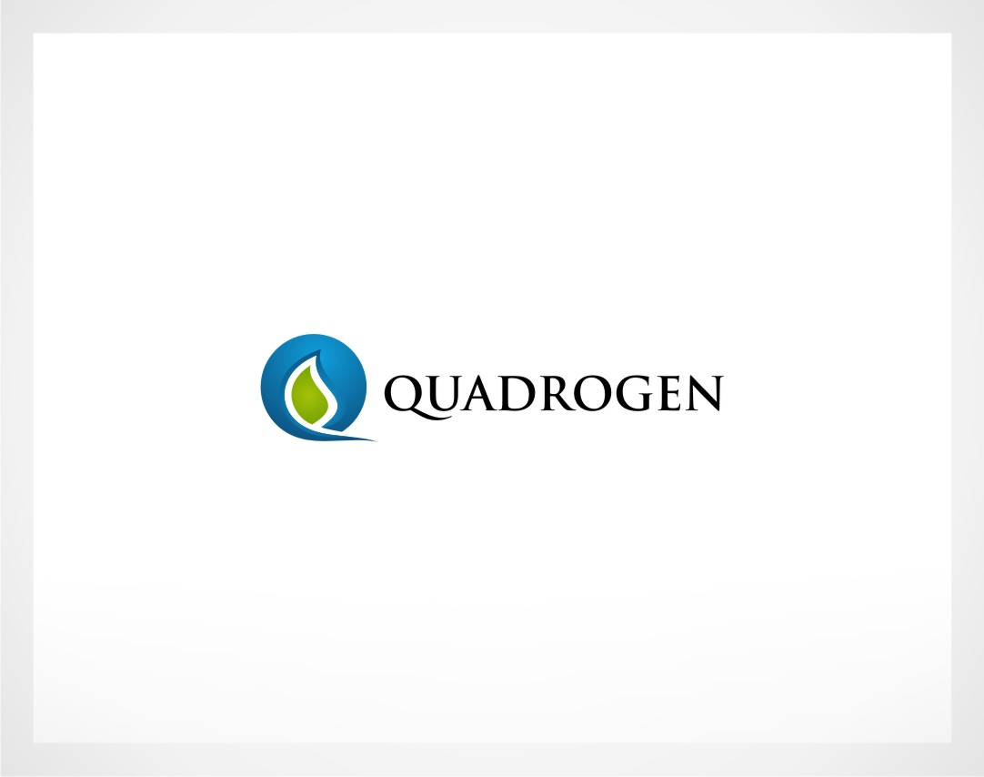 Logo Design by untung - Entry No. 85 in the Logo Design Contest New Logo Design for Quadrogen Power Systems, Inc.