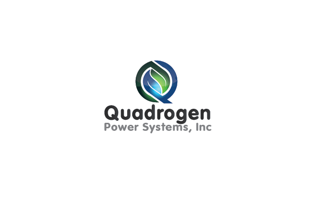 Logo Design by Private User - Entry No. 86 in the Logo Design Contest New Logo Design for Quadrogen Power Systems, Inc.