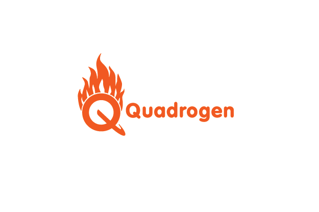 Logo Design by Private User - Entry No. 87 in the Logo Design Contest New Logo Design for Quadrogen Power Systems, Inc.