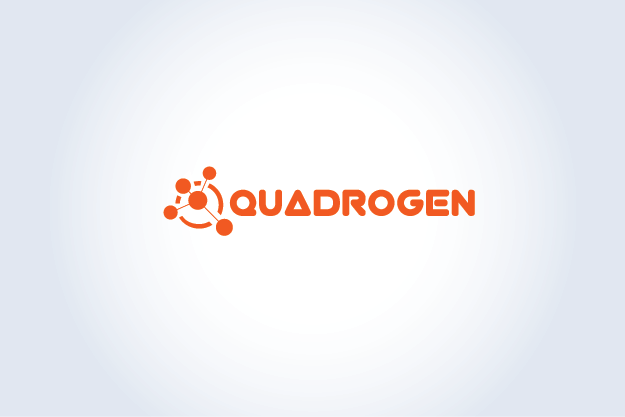 Logo Design by Private User - Entry No. 88 in the Logo Design Contest New Logo Design for Quadrogen Power Systems, Inc.