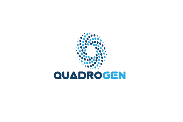 Logo Design by Private User - Entry No. 90 in the Logo Design Contest New Logo Design for Quadrogen Power Systems, Inc.