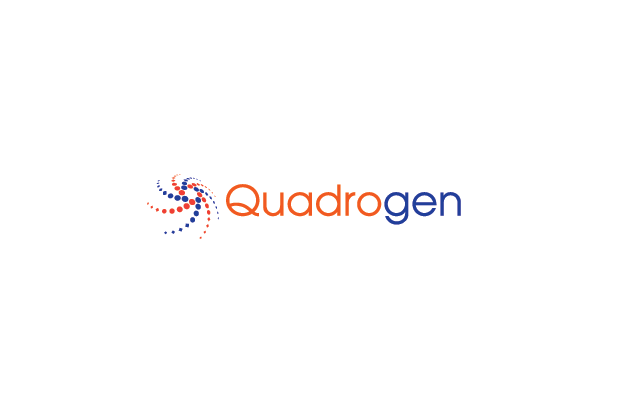 Logo Design by Private User - Entry No. 91 in the Logo Design Contest New Logo Design for Quadrogen Power Systems, Inc.