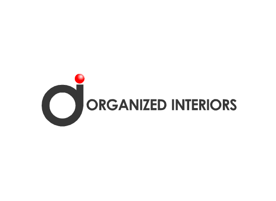 Logo Design by Ismail Adhi Wibowo - Entry No. 24 in the Logo Design Contest Imaginative Logo Design for Organized Interiors.