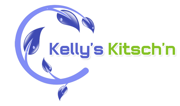 Logo Design by Crystal Desizns - Entry No. 19 in the Logo Design Contest Unique Logo Design Wanted for Kelly's Kitsch'n.