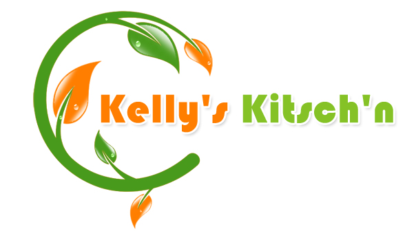 Logo Design by Crystal Desizns - Entry No. 20 in the Logo Design Contest Unique Logo Design Wanted for Kelly's Kitsch'n.