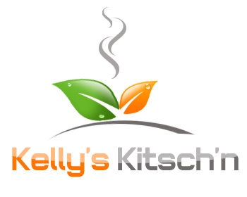 Logo Design by Crystal Desizns - Entry No. 21 in the Logo Design Contest Unique Logo Design Wanted for Kelly's Kitsch'n.