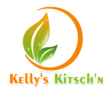 Logo Design by Crystal Desizns - Entry No. 23 in the Logo Design Contest Unique Logo Design Wanted for Kelly's Kitsch'n.