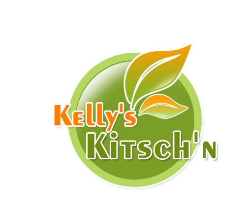 Logo Design by Crystal Desizns - Entry No. 24 in the Logo Design Contest Unique Logo Design Wanted for Kelly's Kitsch'n.