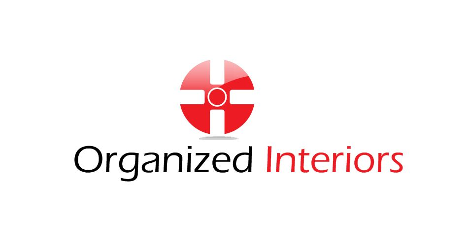 Logo Design by Tenstar Design - Entry No. 28 in the Logo Design Contest Imaginative Logo Design for Organized Interiors.
