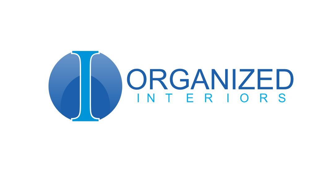 Logo Design by Tenstar Design - Entry No. 29 in the Logo Design Contest Imaginative Logo Design for Organized Interiors.