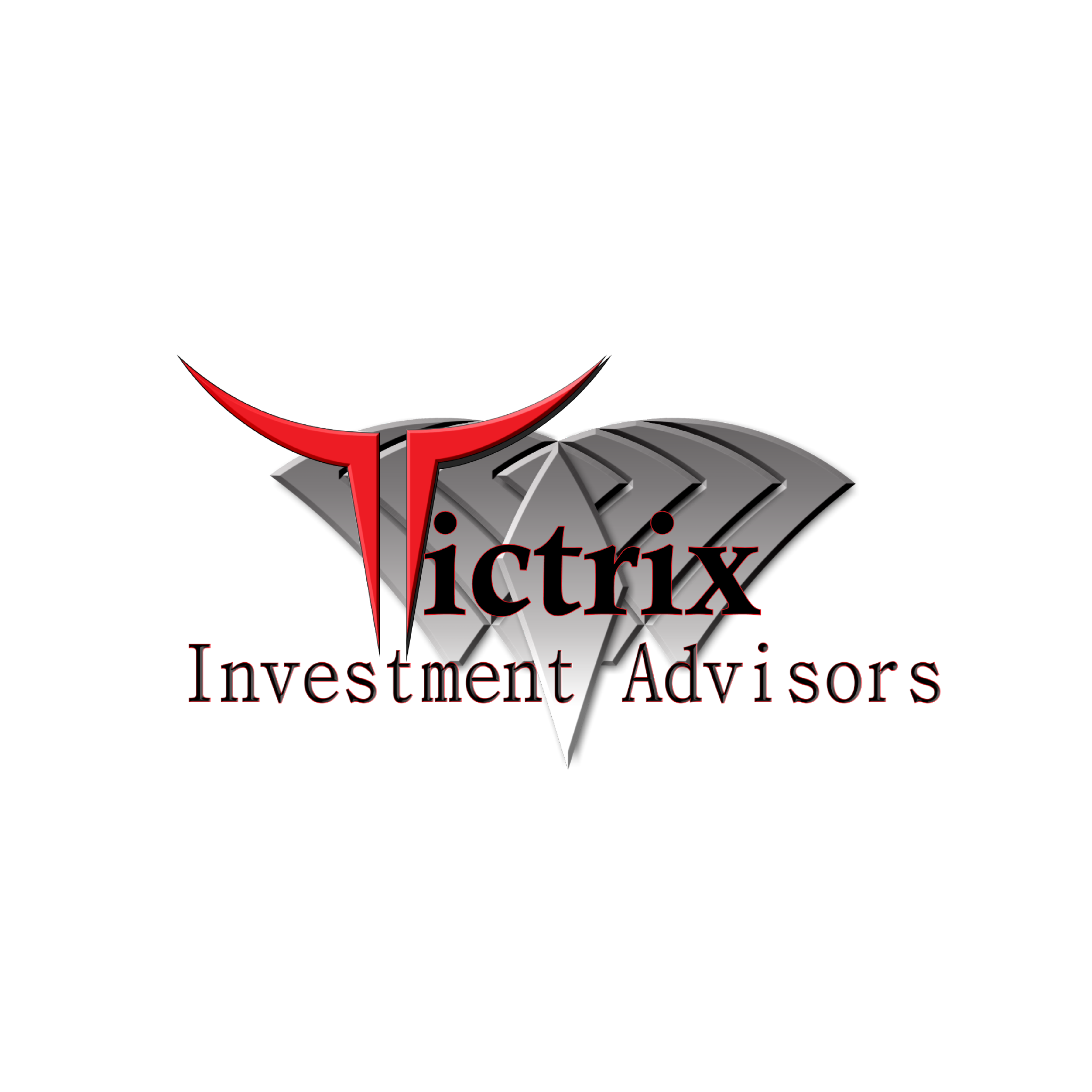Logo Design by Steven Fitzpatrick - Entry No. 30 in the Logo Design Contest Inspiring Logo Design for Victrix Investment Advisors.