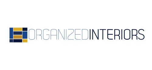 Logo Design by keekee360 - Entry No. 43 in the Logo Design Contest Imaginative Logo Design for Organized Interiors.