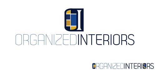 Logo Design by keekee360 - Entry No. 44 in the Logo Design Contest Imaginative Logo Design for Organized Interiors.