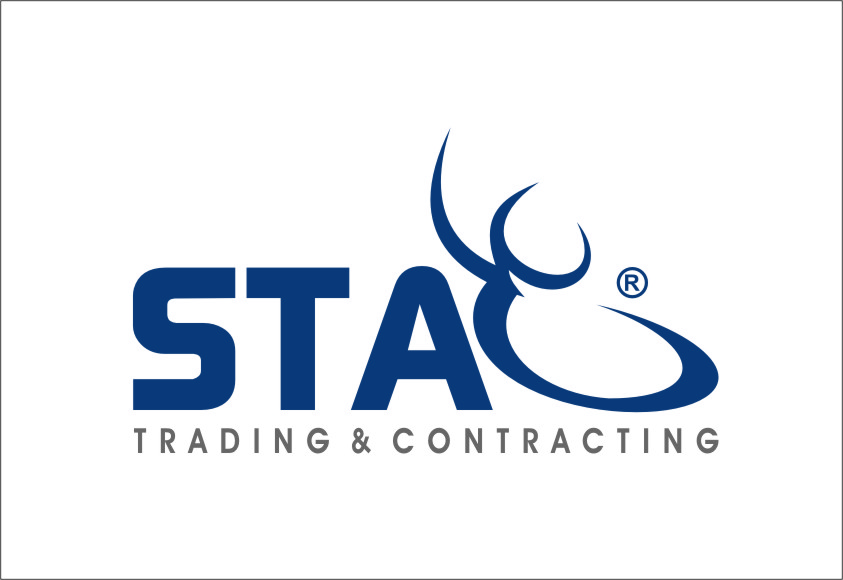Logo Design by Ngepet_art - Entry No. 191 in the Logo Design Contest Captivating Logo Design for STAG Trading & Contracting.