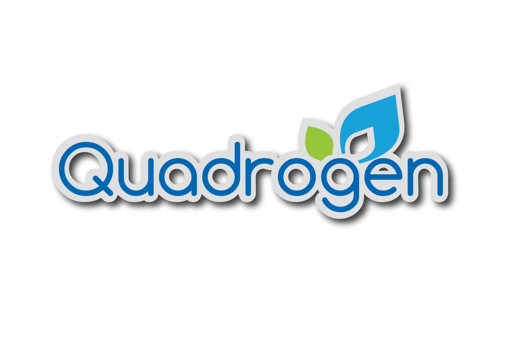 Logo Design by 354studio - Entry No. 114 in the Logo Design Contest New Logo Design for Quadrogen Power Systems, Inc.