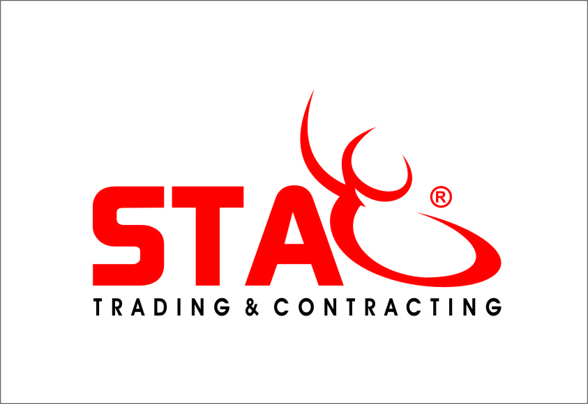 Logo Design by Ngepet_art - Entry No. 197 in the Logo Design Contest Captivating Logo Design for STAG Trading & Contracting.