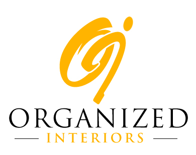 Logo Design by Crystal Desizns - Entry No. 51 in the Logo Design Contest Imaginative Logo Design for Organized Interiors.