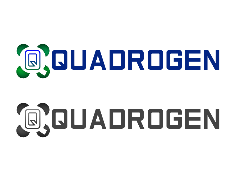 Logo Design by Private User - Entry No. 123 in the Logo Design Contest New Logo Design for Quadrogen Power Systems, Inc.