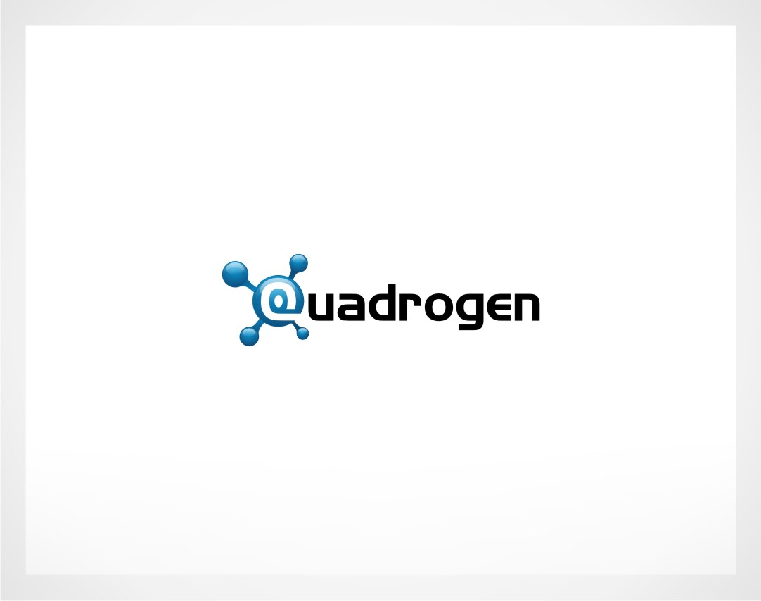 Logo Design by untung - Entry No. 131 in the Logo Design Contest New Logo Design for Quadrogen Power Systems, Inc.