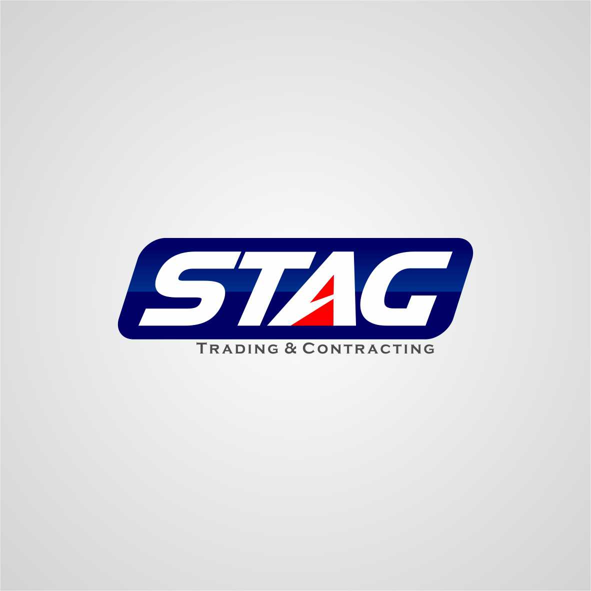 Logo Design by arteo_design - Entry No. 265 in the Logo Design Contest Captivating Logo Design for STAG Trading & Contracting.
