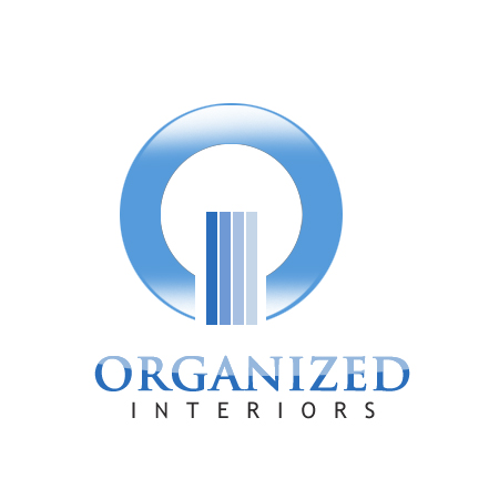 Logo Design by Crystal Desizns - Entry No. 57 in the Logo Design Contest Imaginative Logo Design for Organized Interiors.