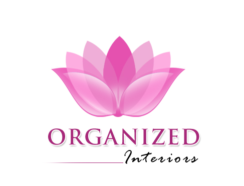 Logo Design by Crystal Desizns - Entry No. 62 in the Logo Design Contest Imaginative Logo Design for Organized Interiors.