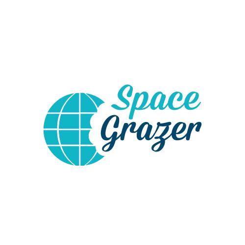 Logo Design by Rudy - Entry No. 29 in the Logo Design Contest Fun Logo Design for Spacegrazer.