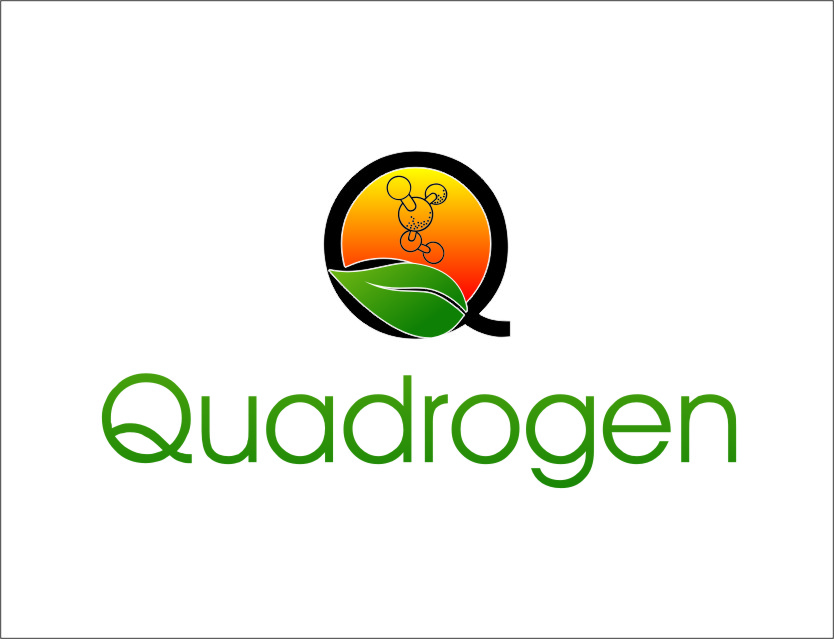 Logo Design by Ngepet_art - Entry No. 146 in the Logo Design Contest New Logo Design for Quadrogen Power Systems, Inc.