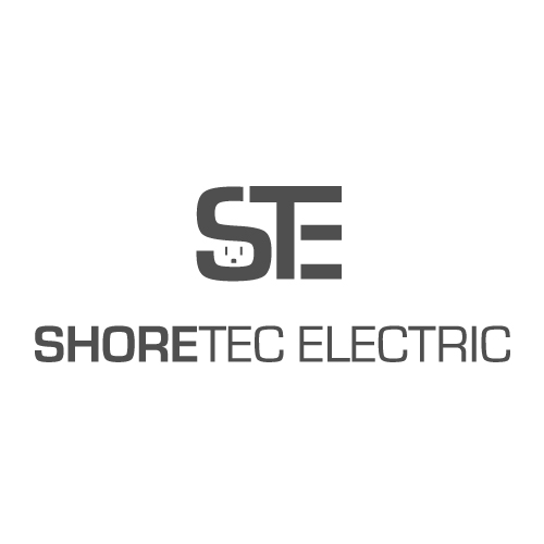 Logo Design by SilverEagle - Entry No. 200 in the Logo Design Contest Shore Tec Electric 2005 Inc.