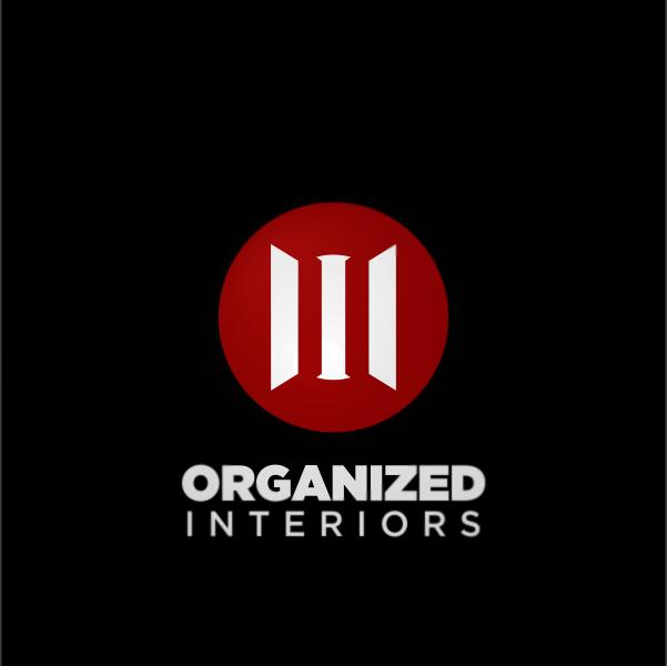Logo Design by Private User - Entry No. 64 in the Logo Design Contest Imaginative Logo Design for Organized Interiors.