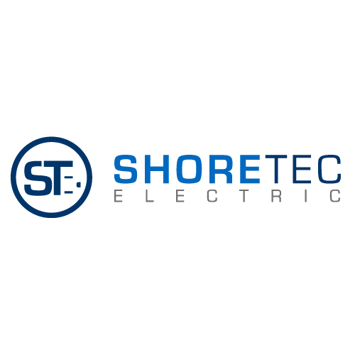 Logo Design by SilverEagle - Entry No. 201 in the Logo Design Contest Shore Tec Electric 2005 Inc.