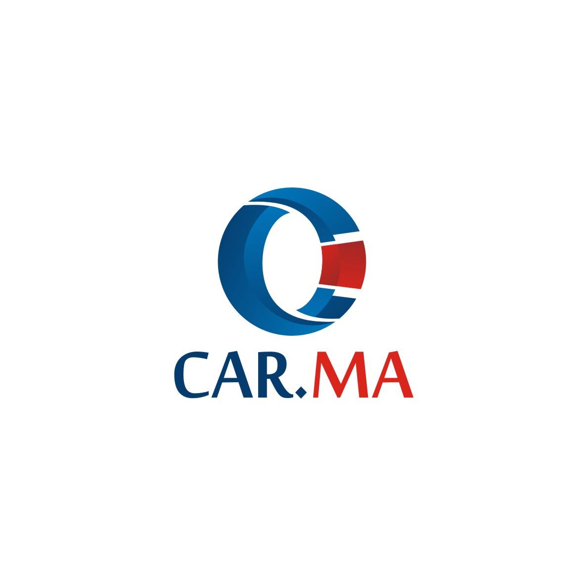 Logo Design by arteo_design - Entry No. 169 in the Logo Design Contest New Logo Design for car.ma.