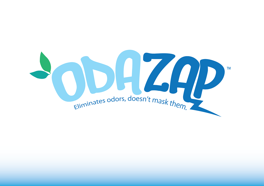 Logo Design by robken0174 - Entry No. 2 in the Logo Design Contest New Logo Design for ODAZAP.