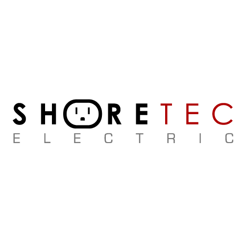 Logo Design by SilverEagle - Entry No. 204 in the Logo Design Contest Shore Tec Electric 2005 Inc.