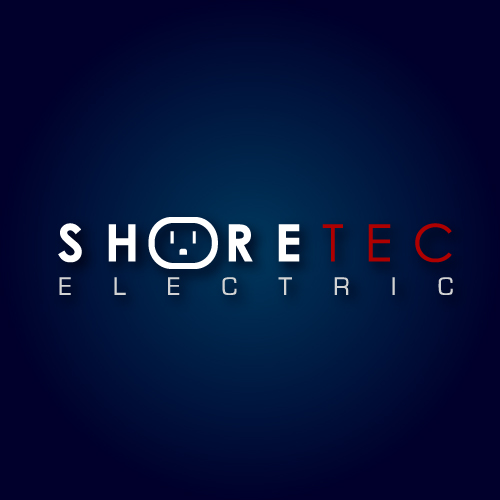 Logo Design by SilverEagle - Entry No. 205 in the Logo Design Contest Shore Tec Electric 2005 Inc.