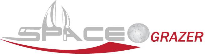 Logo Design by Vivek Singh - Entry No. 39 in the Logo Design Contest Fun Logo Design for Spacegrazer.
