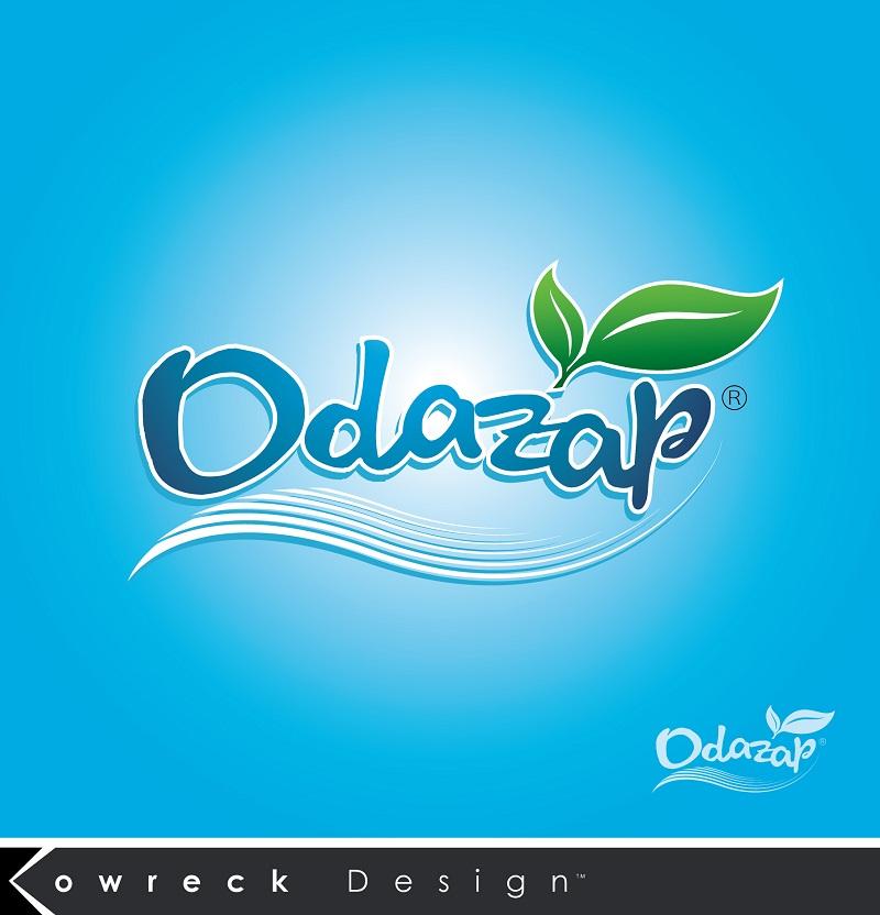Logo Design by kowreck - Entry No. 9 in the Logo Design Contest New Logo Design for ODAZAP.