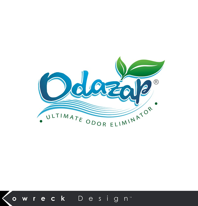 Logo Design by kowreck - Entry No. 10 in the Logo Design Contest New Logo Design for ODAZAP.