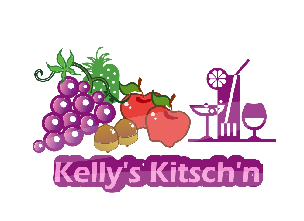 Logo Design by Tenstar Design - Entry No. 59 in the Logo Design Contest Unique Logo Design Wanted for Kelly's Kitsch'n.