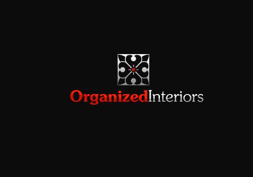 Logo Design by classyweb - Entry No. 74 in the Logo Design Contest Imaginative Logo Design for Organized Interiors.