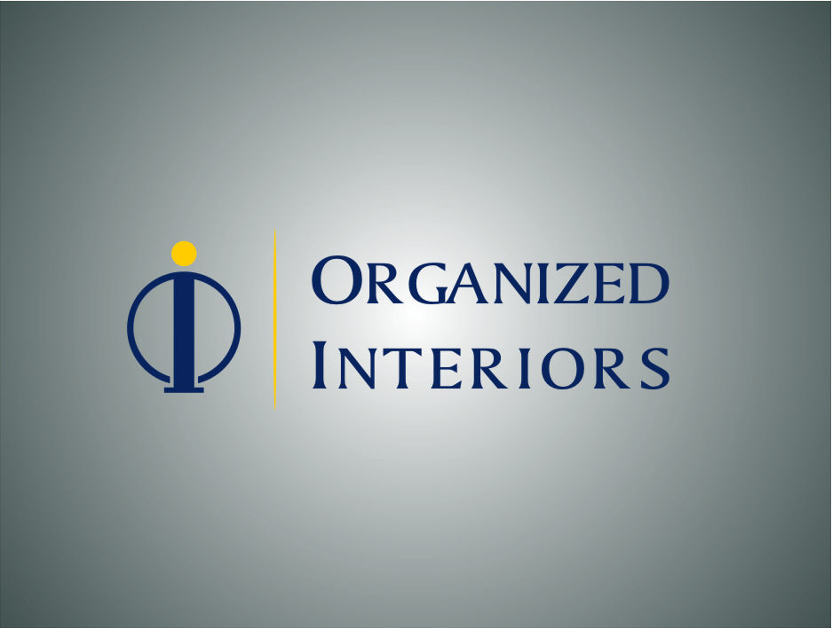 Logo Design by RasYa Muhammad Athaya - Entry No. 75 in the Logo Design Contest Imaginative Logo Design for Organized Interiors.