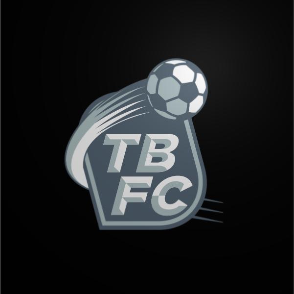 Logo Design by Private User - Entry No. 11 in the Logo Design Contest Tunnel Bandits Football Club (TBFC) Logo Design.