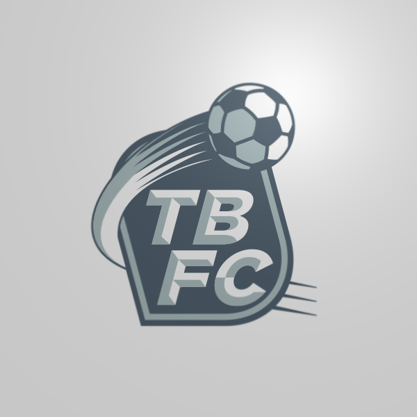 Logo Design by Private User - Entry No. 12 in the Logo Design Contest Tunnel Bandits Football Club (TBFC) Logo Design.
