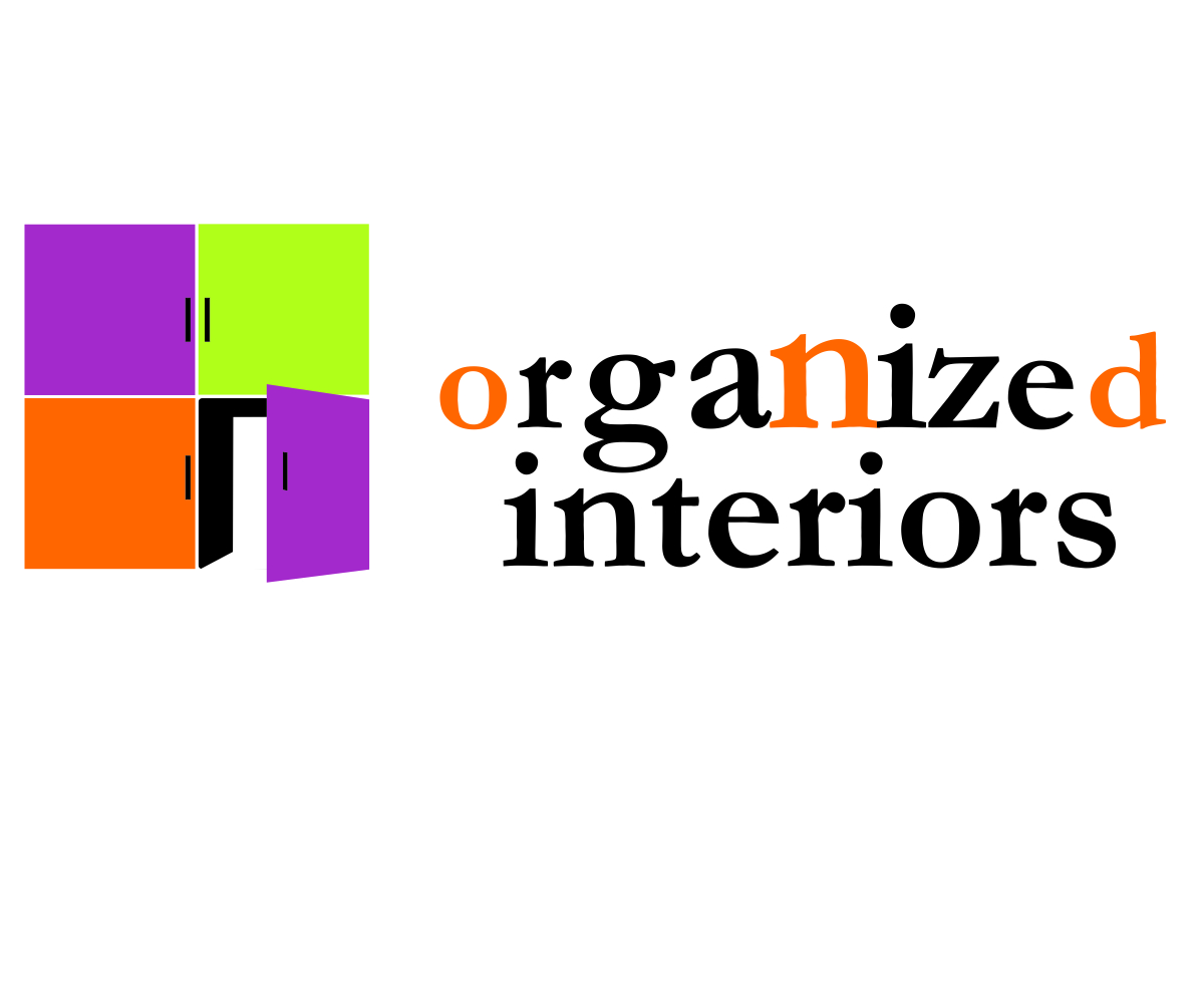 Logo Design by franz - Entry No. 84 in the Logo Design Contest Imaginative Logo Design for Organized Interiors.
