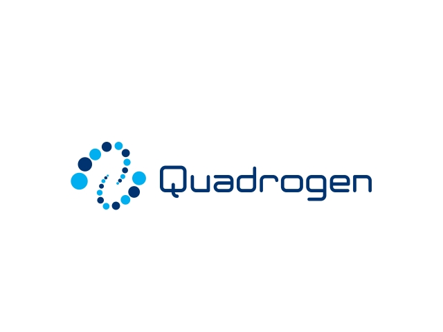 Logo Design by Rizwan Saeed - Entry No. 169 in the Logo Design Contest New Logo Design for Quadrogen Power Systems, Inc.