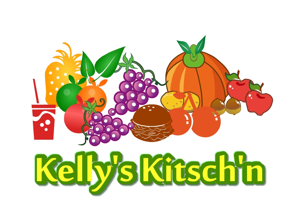 Logo Design by Tenstar Design - Entry No. 65 in the Logo Design Contest Unique Logo Design Wanted for Kelly's Kitsch'n.