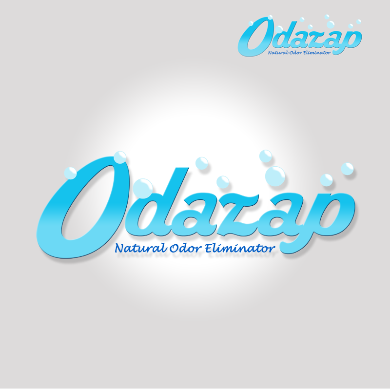 Logo Design by Private User - Entry No. 16 in the Logo Design Contest New Logo Design for ODAZAP.